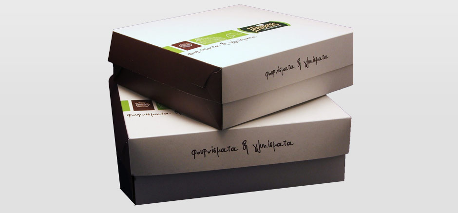 Pegasus packaging paper boxes