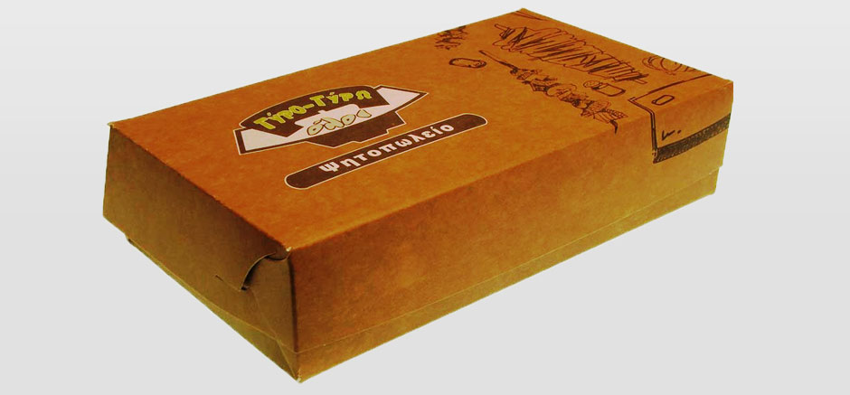 These boxes are a great solution for all your take away food needs